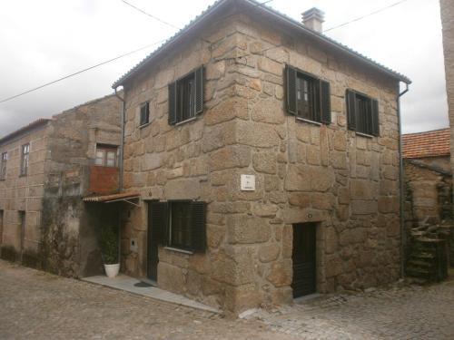 Casa da Carreira, Belmonte
