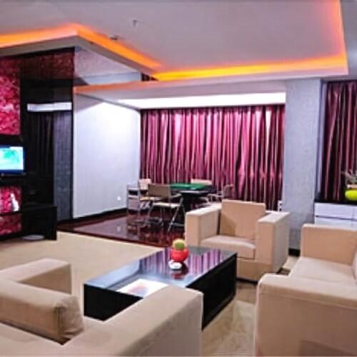 Wuhu Guoxin Hotel, Shaoxing