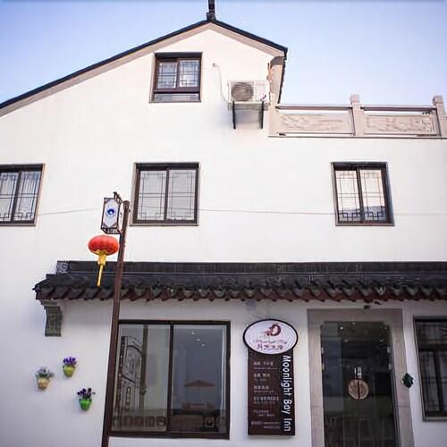 Moonlight Bay Garden Inn, Suzhou