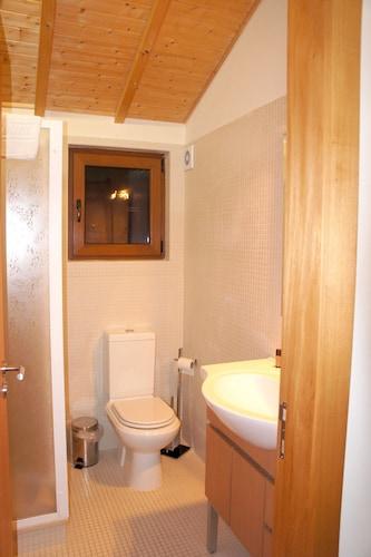 House With 2 Bedrooms in Vieira do Minho, With Wonderful Mountain View, Vieira do Minho