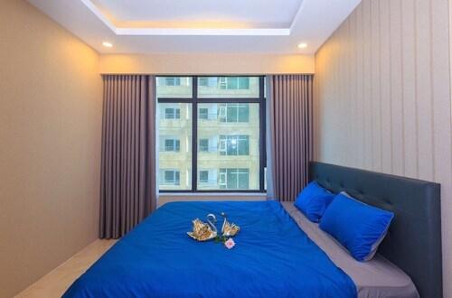 Nhu Quynh Apartment, Nha Trang
