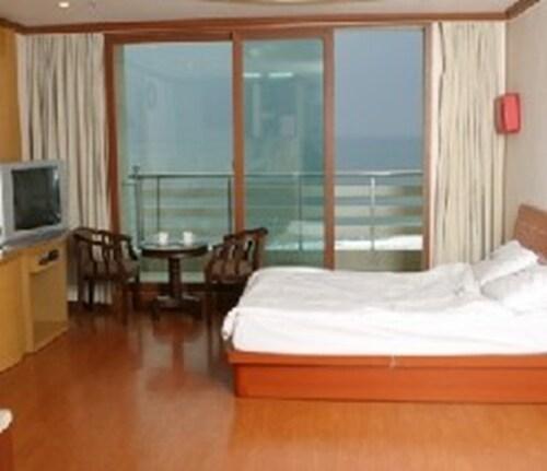 Ocean Valley Resort, Yangyang