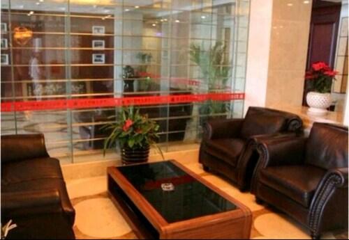 Changzhou Xingyi Bojing Hotel, Changzhou