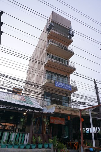 Phadtana Guesthouse, Muang Ranong