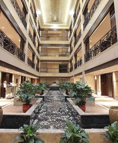 Fuzhou Dongbai Hotel, Fuzhou