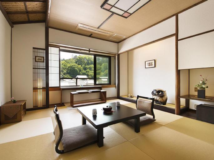 Kinsuikan, Hatsukaichi