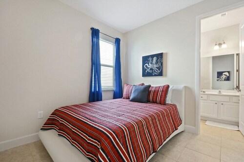 10 bedroom new home beautifully decorated, Osceola