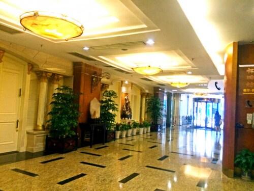 Huarui Hotel, Shanghai