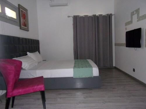 Jess Hotel Kpalimé, Kloto
