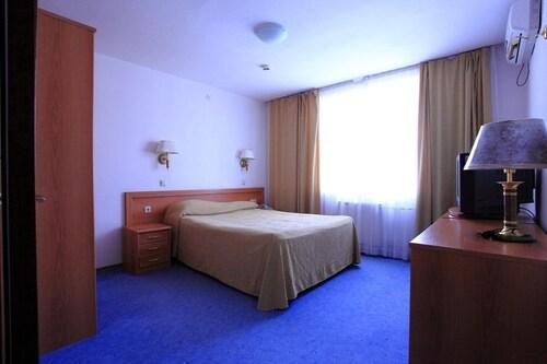 Green Hotel Atyrau, Atyrau