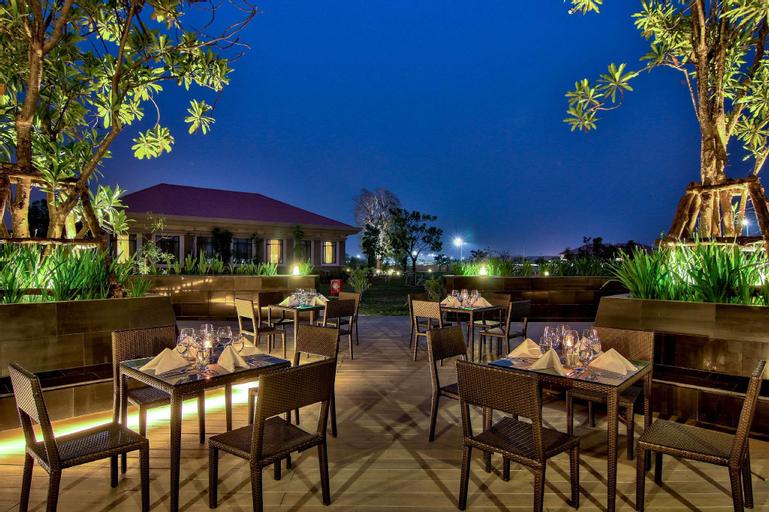 Hilton Nay Pyi Taw, Naypyitaw