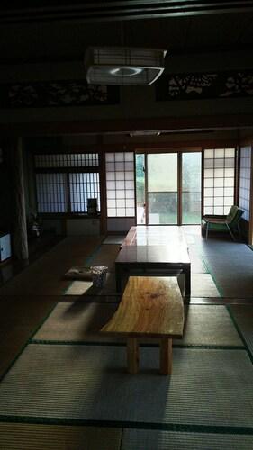 Kawaraya-Ikinpata, Motobu