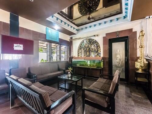 OYO 7559 Hotel Big Splash, Raigarh