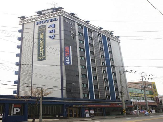 Hotel Cest Tien, Paju