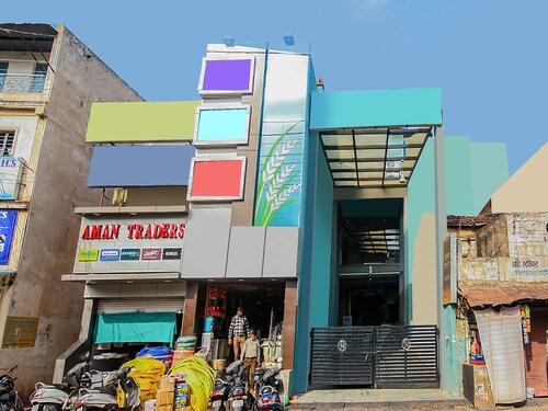OYO 15123 Hotel Ryaan, Raipur