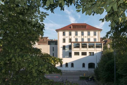 Hotel Kettenbrucke, Aarau