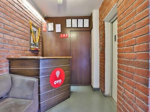 OYO 9626 Hotel Kalyan, Vadodara