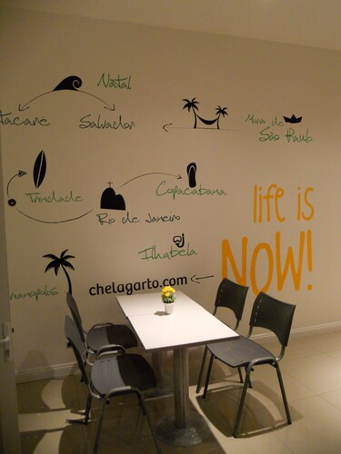 CLH Suites Santiago, Santiago