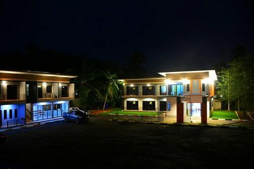 Keangrak Resort, Lamae