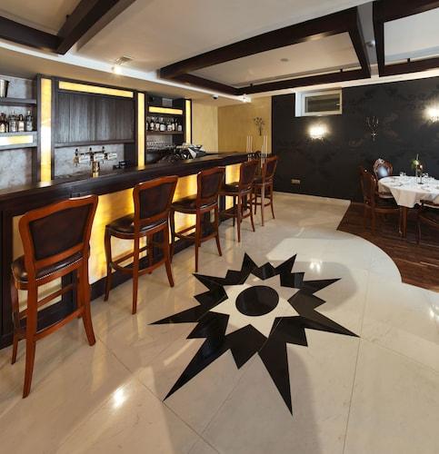 Lux Hotel Onyx, Blansko