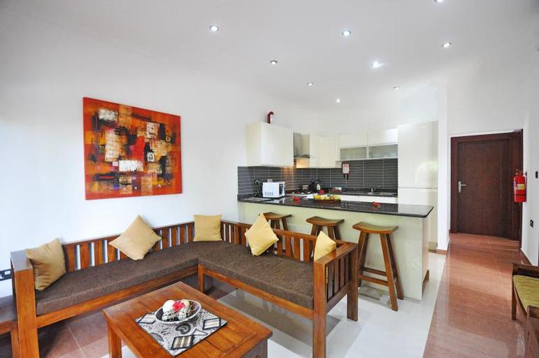 YASAD Luxury Beach Residence,