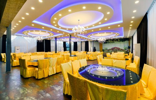 Tong Cheng Hotel, Xishuangbanna Dai