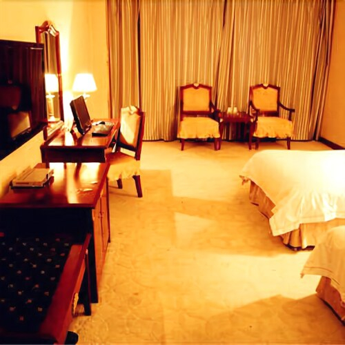 Shanhaitian Hotel, Yangquan