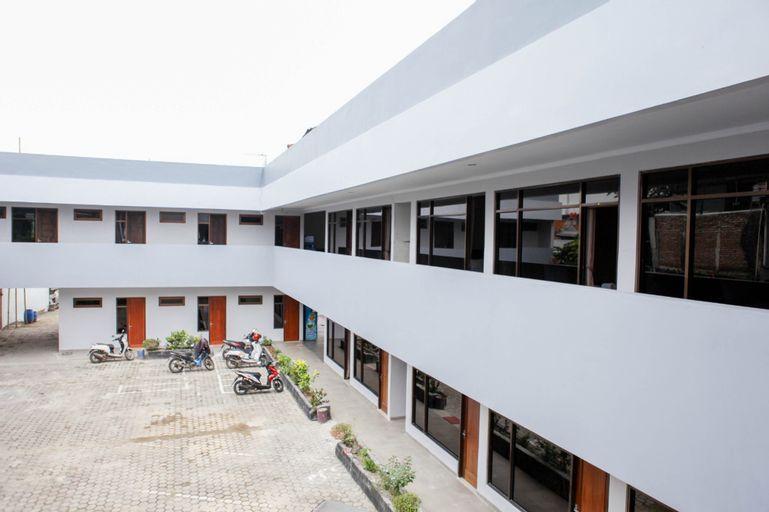 Rahayu Hotel, Cirebon