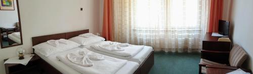 Hotel Ostas Praha, Praha 1