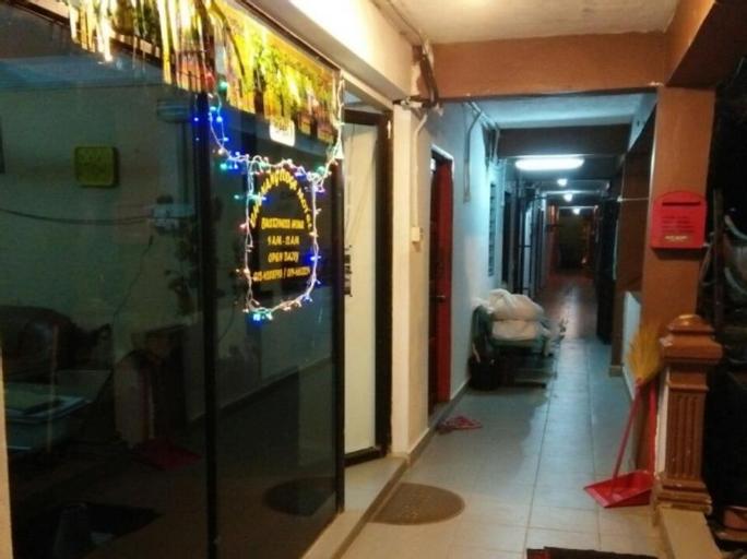Chenang Lodge Motel, Langkawi