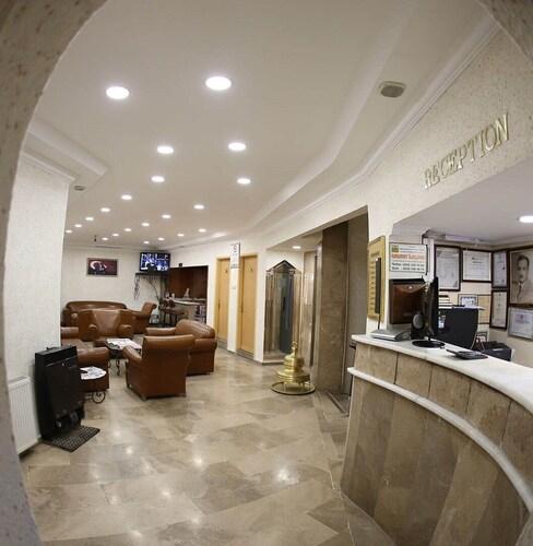Ugurlu Hotel, Şehitkamil