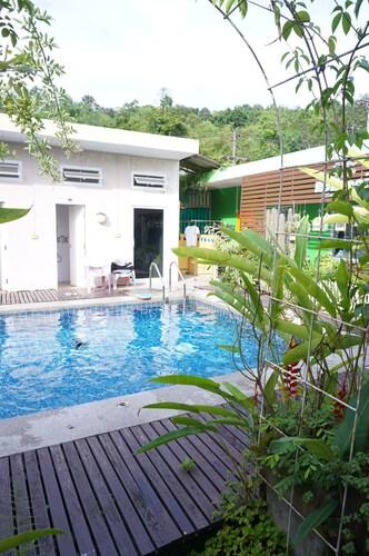Rommai Rimnam Resort, Muang Ranong