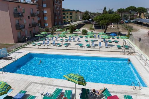 Hotel Vianello, Venezia