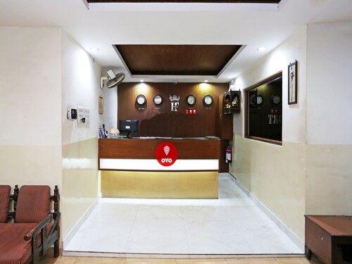 Oyo 9628 Hotel Fort, Patna