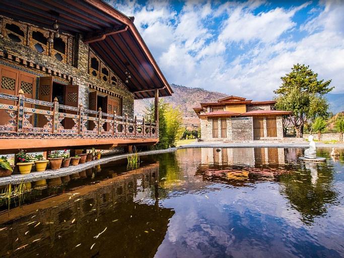 Terma Linca Resort and Spa, Chang