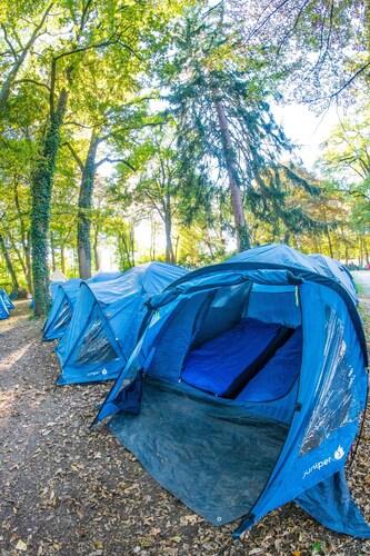 Valencia Festival Camping, Valencia