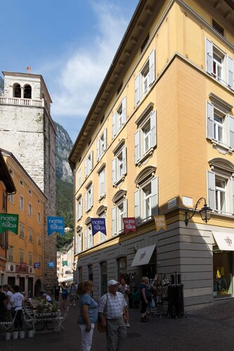 Residence Ester, Trento