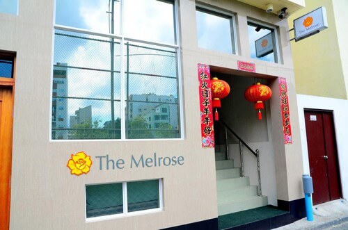 The Melrose , Malé