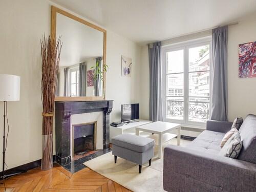 Exclusive Place Cœur St Germain Inn A48, Paris