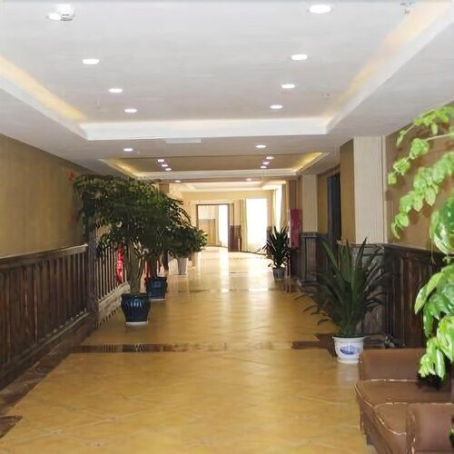 Fenghua Hotel - Ningbo, Tongren