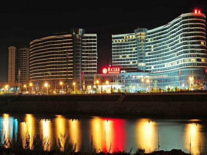 Zhangjiajie Huatian Hotel, Zhangjiajie