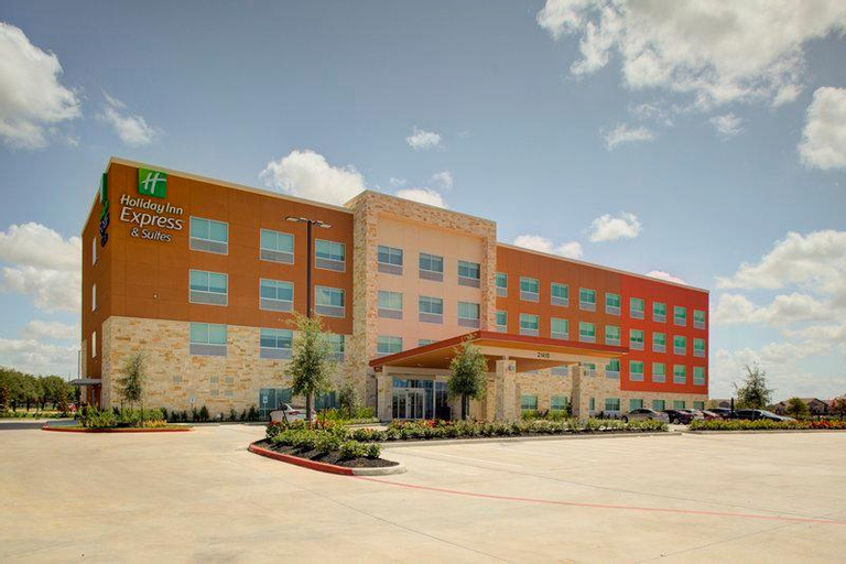 Holiday Inn Express & Suites Houston NW - Cypress, Harris