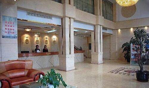 Quan Wai Lou Hotel, Chongqing