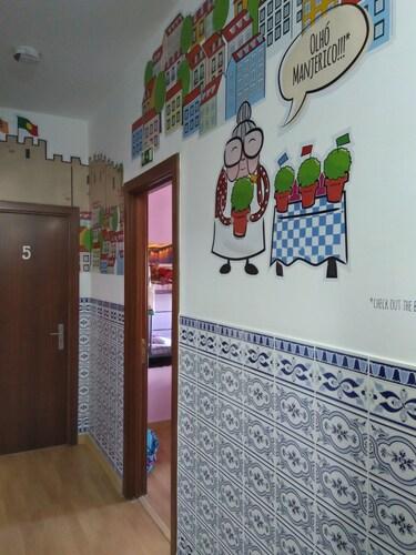 Hype Lisbon Hostel, Lisboa