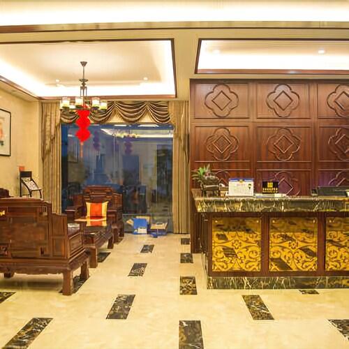 Jinghang Holiday Hotel Nanxun, Huzhou