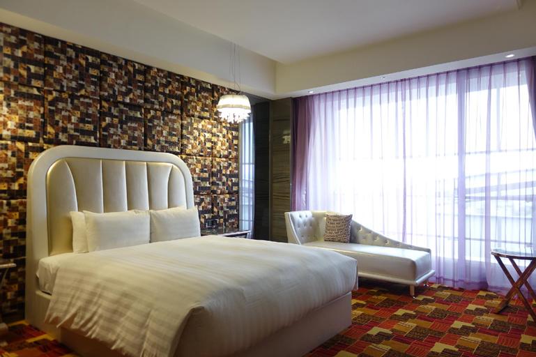 SUN HAO INTERNATIONAL HOTEL, Yulin