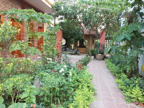 Xuan Lai Right View - Hostel, Hoa Lư