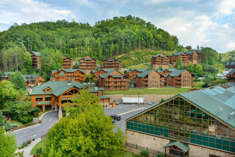 Westgate Smoky Mountain Resort & Spa, Sevier