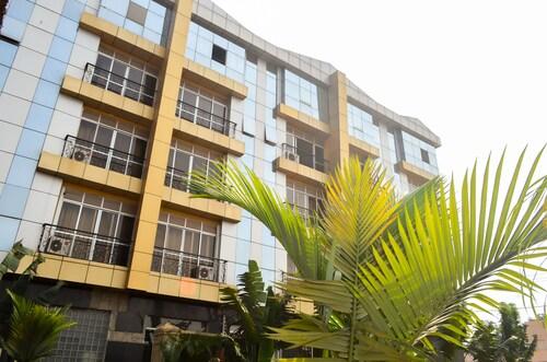 Hotel Eleanorah, Jinja