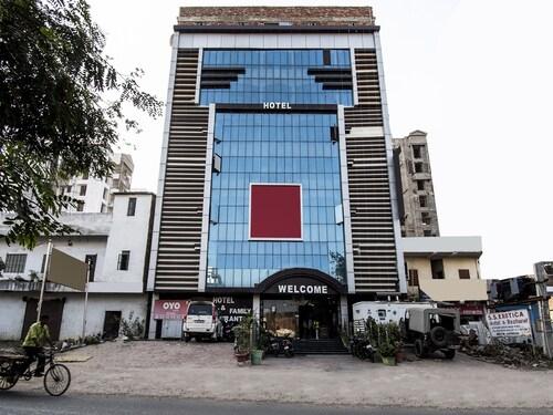OYO 7726 Hotel SS Exotica, Patna
